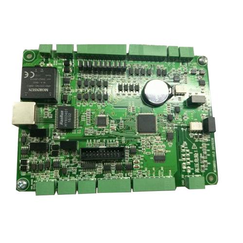 直流充电桩控制板